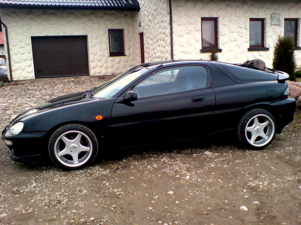 folkmaster 1992 mazda mx 3 specs photos modification info at cardomain. Black Bedroom Furniture Sets. Home Design Ideas