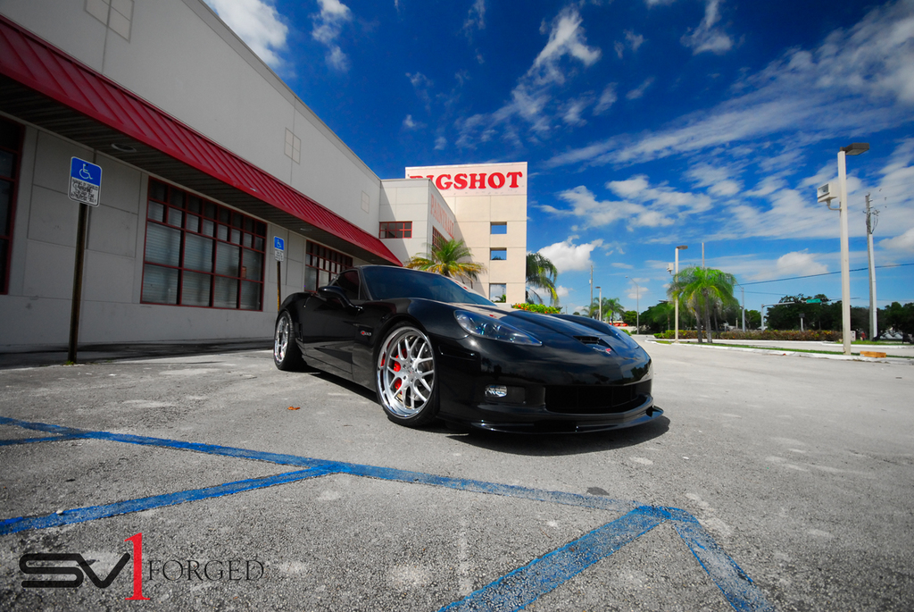 Another TeamSV1Forged 2008 Chevrolet Corvette post... - 13803538