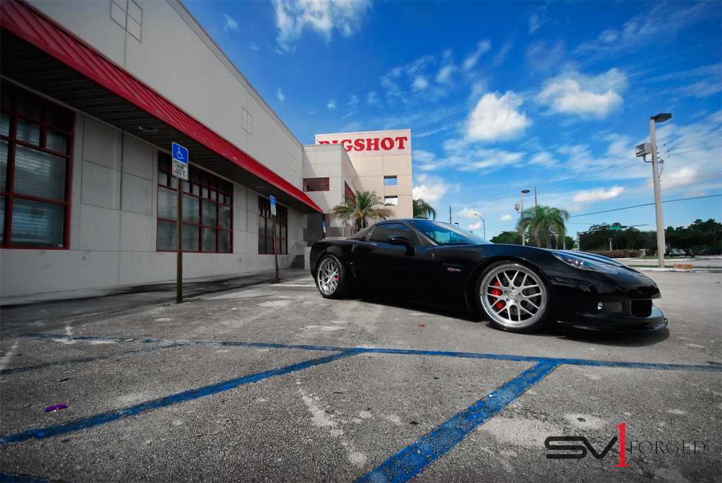 Another TeamSV1Forged 2008 Chevrolet Corvette post... - 13803539