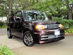 CarRoomJoes 2009 Nissan cube