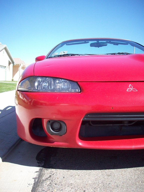 Another TOXIIC 1998 Mitsubishi Eclipse post... - 13803669