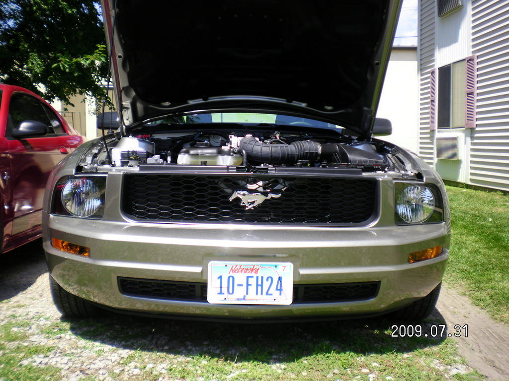 Another m1k3s_St4nG 2009 Ford Mustang post... - 13807765