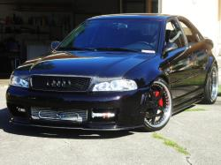 WickedWazes 1999 Audi A4