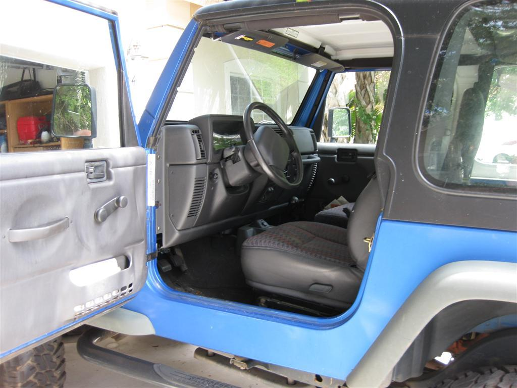 Another Valfam 1999 Jeep Wrangler post... - 13398425