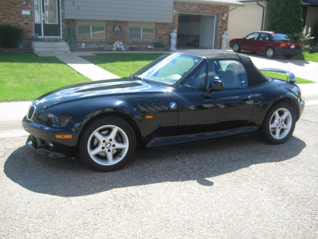 Tpod33 1999 Bmw Z3 Specs Photos Modification Info At