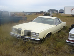 soufigured86s 1977 Oldsmobile Cutlass