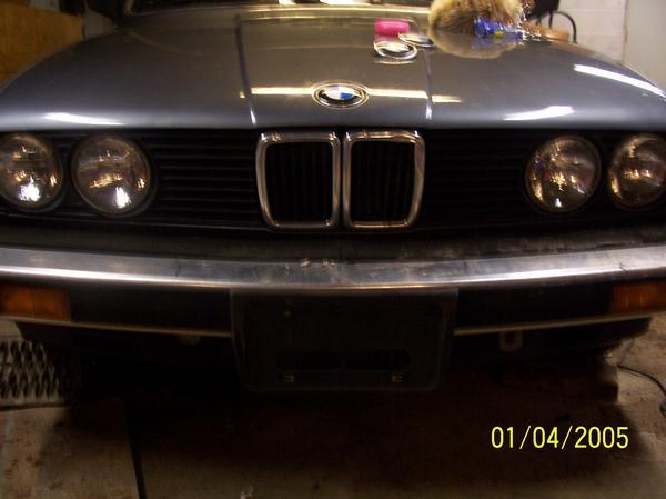 Another SupAFastBmwChicK 1984 BMW 3 Series post... - 13804520
