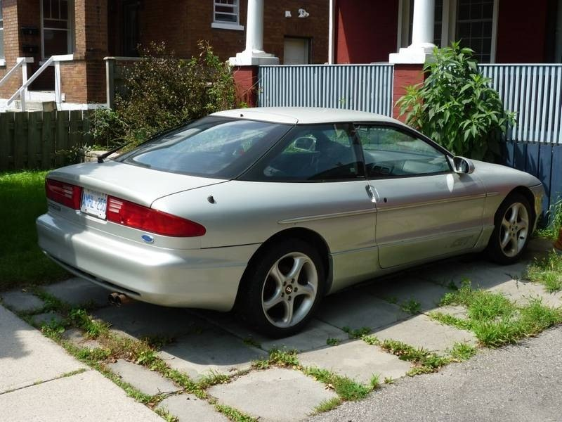 Another probe_1994 1994 Ford Probe post... - 13398735