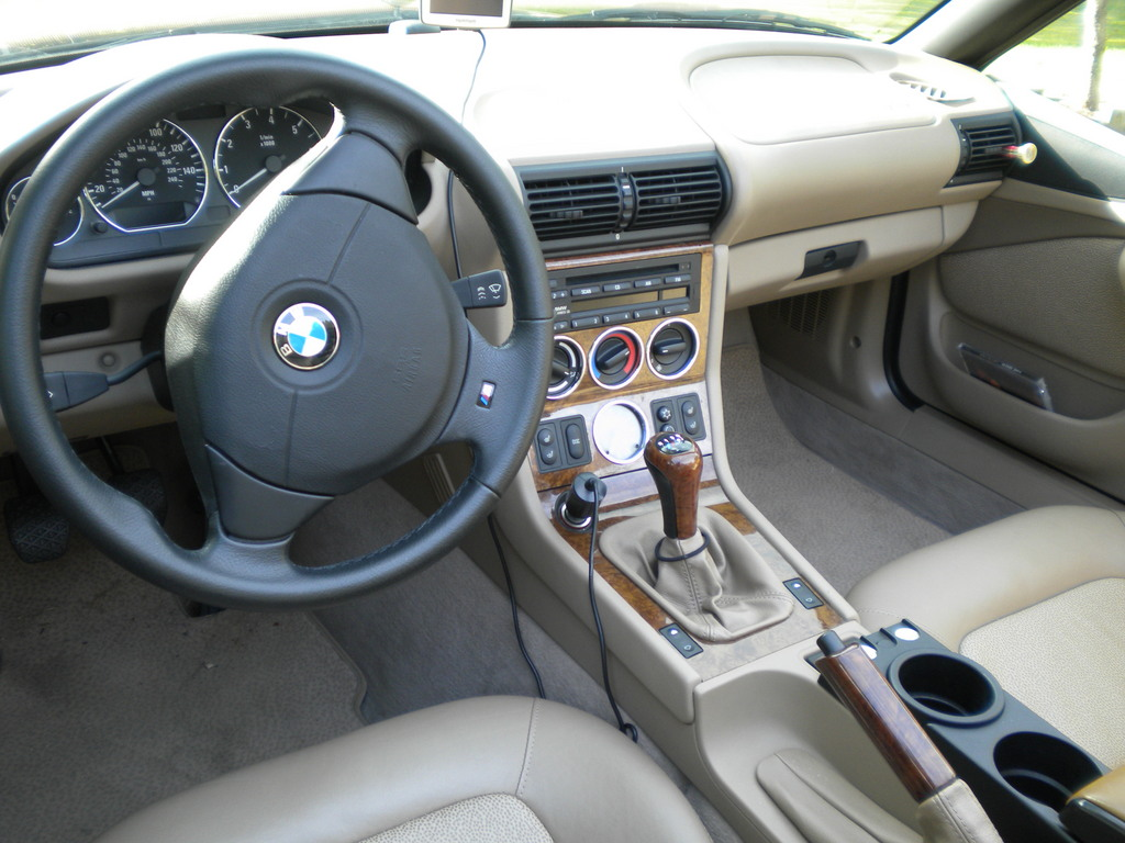 Kdow1 2000 Bmw Z3 Specs Photos Modification Info At