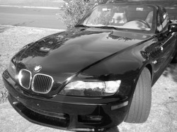 Kdow1s 2000 BMW Z3