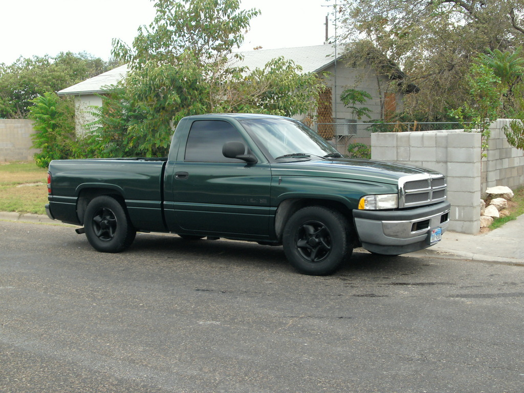 m 1500ram 1998 dodge ram 1500 regular cab specs photos modification info at cardomain. Black Bedroom Furniture Sets. Home Design Ideas