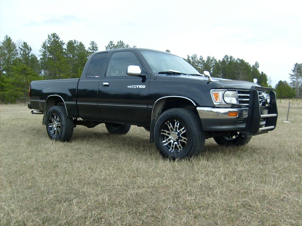 New Trucks For 2014 Best New Trucks For 2014 Autos Post 1996 toyota t100 in park rapids mn camo20 s 1996 toyota t100 ...