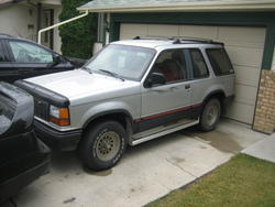 eternal_pavements 1991 Ford Explorer Sport