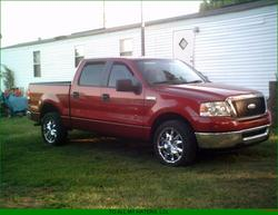 Blackberry13 2007 Ford C-Cab