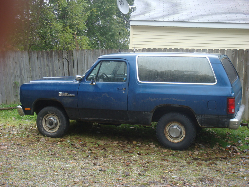Fort Wayne Toyota >> 88ramchargerind 1988 Dodge Ramcharger Specs, Photos, Modification Info at CarDomain
