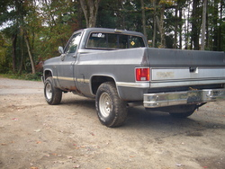 chevyguy122790s 1986 GMC Sierra 1500 Regular Cab