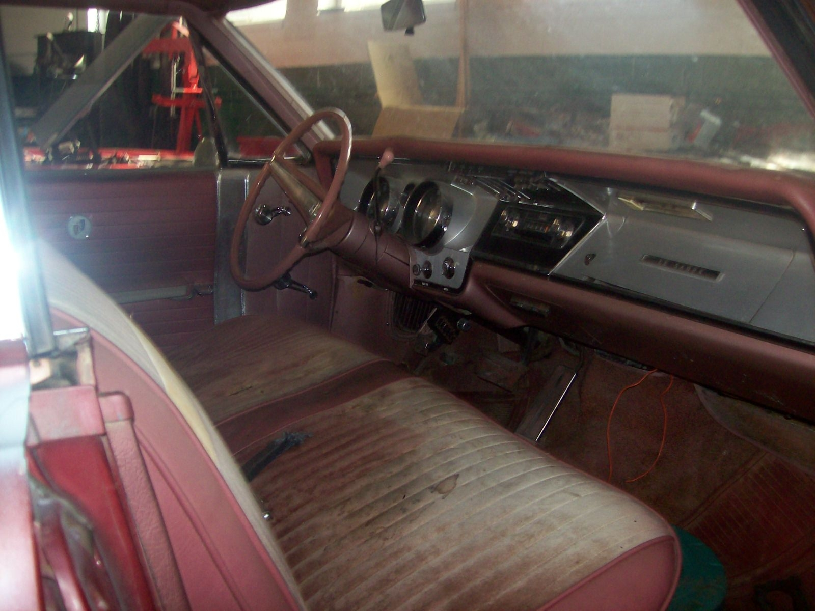 Another The_Teacher 1963 Buick LeSabre post... - 13805939