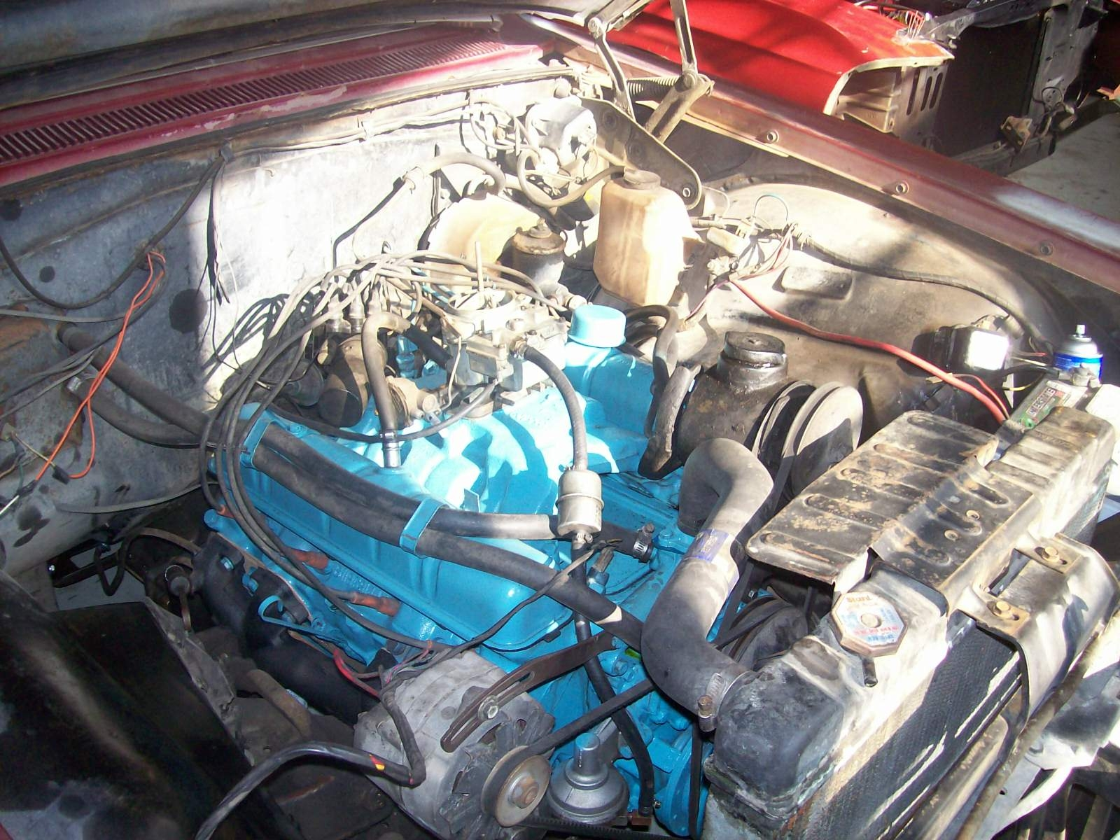 Another The_Teacher 1963 Buick LeSabre post... - 13805940