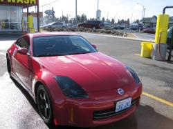 Most_Wanted13s 2006 Nissan 350Z