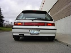 RobCrxs 1991 Honda Civic