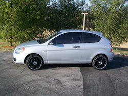 codyvinsants 2008 Hyundai Accent