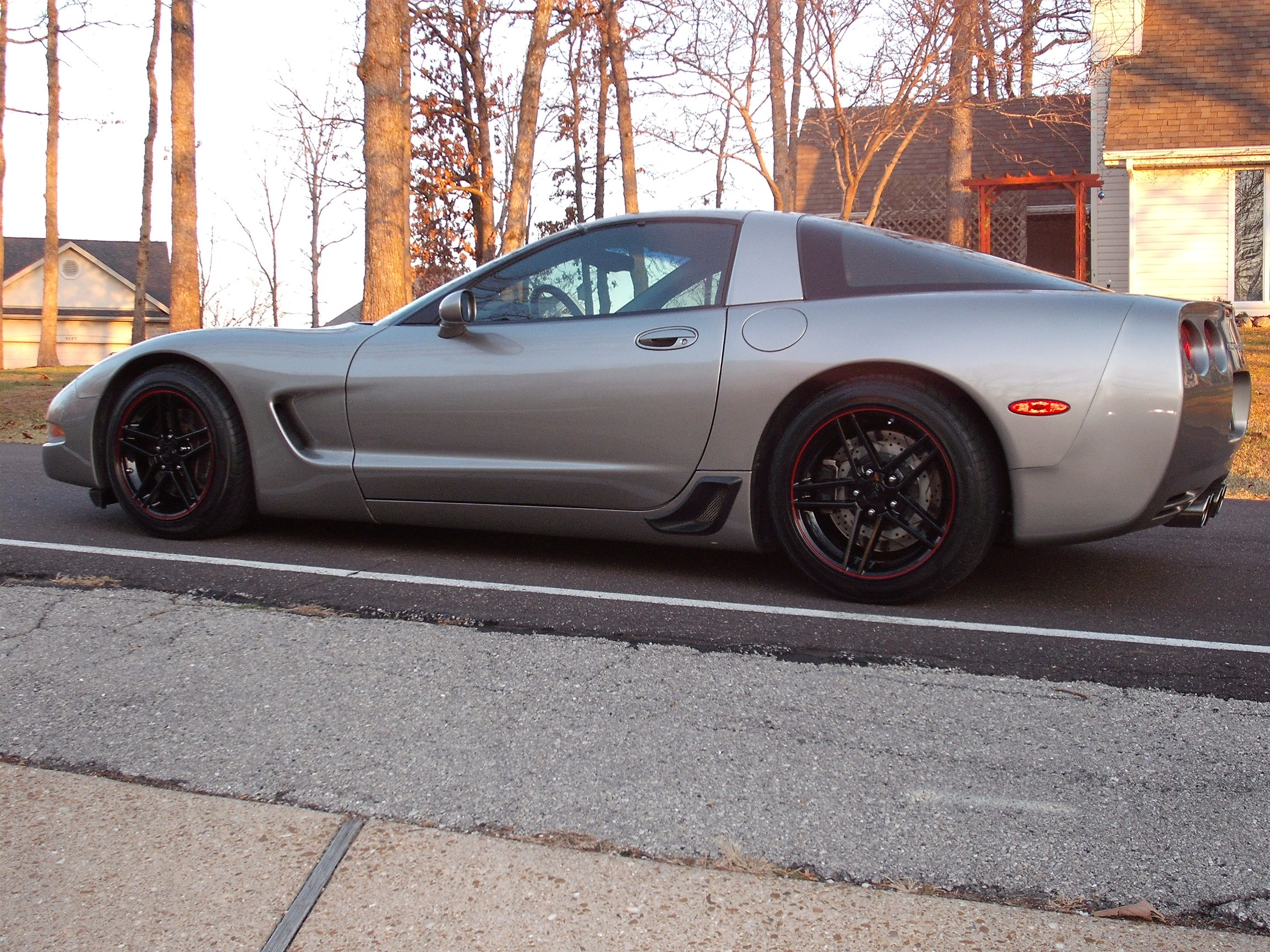 Another cac300 1999 Chevrolet Corvette post... - 13808654