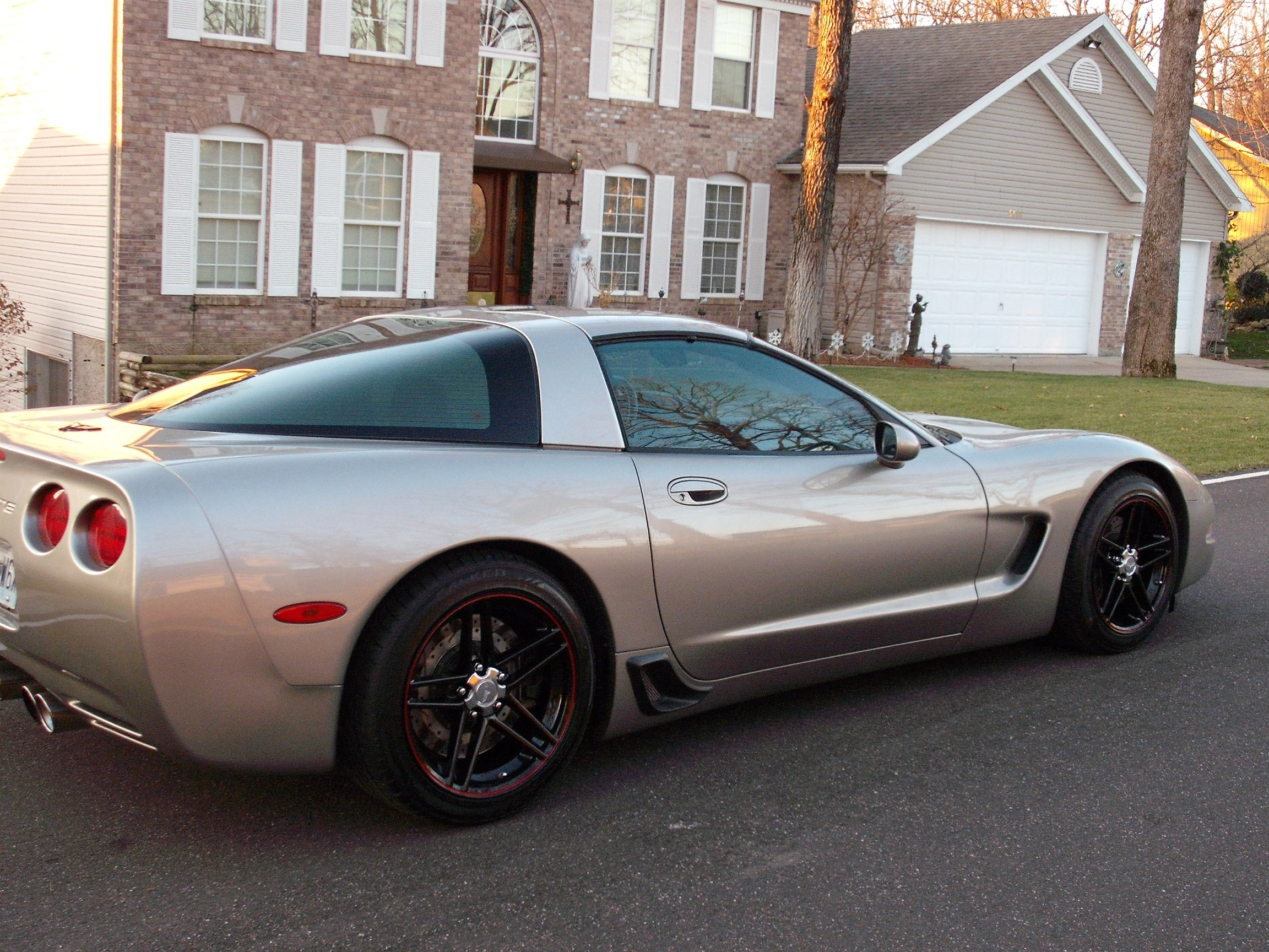 Another cac300 1999 Chevrolet Corvette post... - 13808655