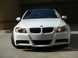 Danibabe 2007 BMW 3 Series