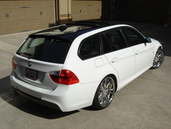Danibabe 2007 BMW 3 Series 13813561