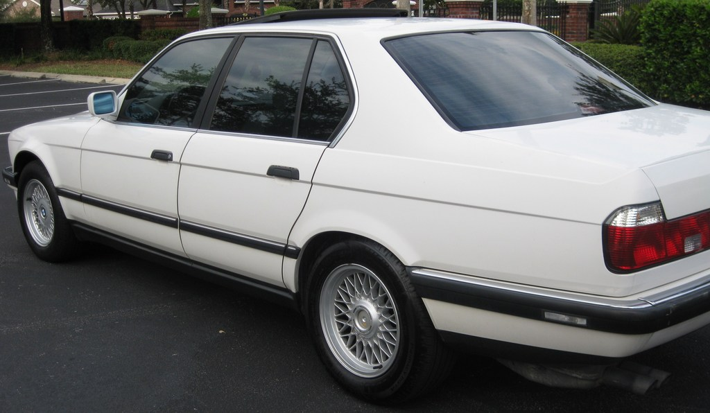 CoachK 1993 BMW 7 Series 13808019