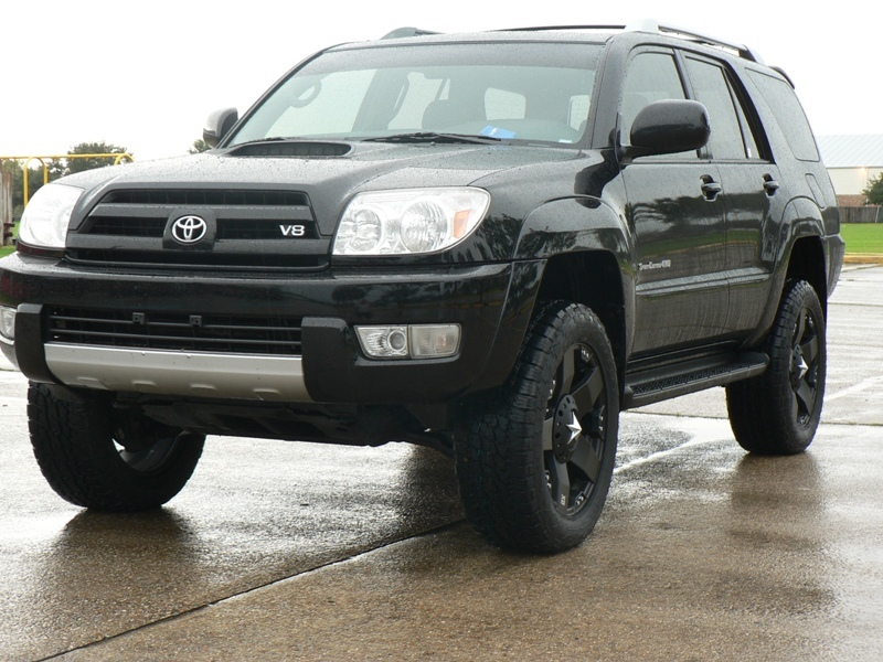 Great ... Blackyotasport3 2004 Toyota 4Runner 33886900001_large ...