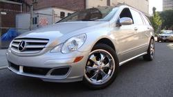 Awesome22s 2006 Mercedes-Benz R-Class