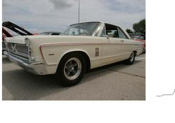 1966fury383v8 1966 Plymouth Fury III