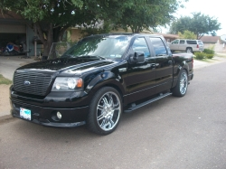 dannyalanizs 2007 Ford F-Series Pick-Up