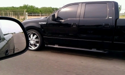 dannyalanizs 2007 Ford F150 Regular Cab