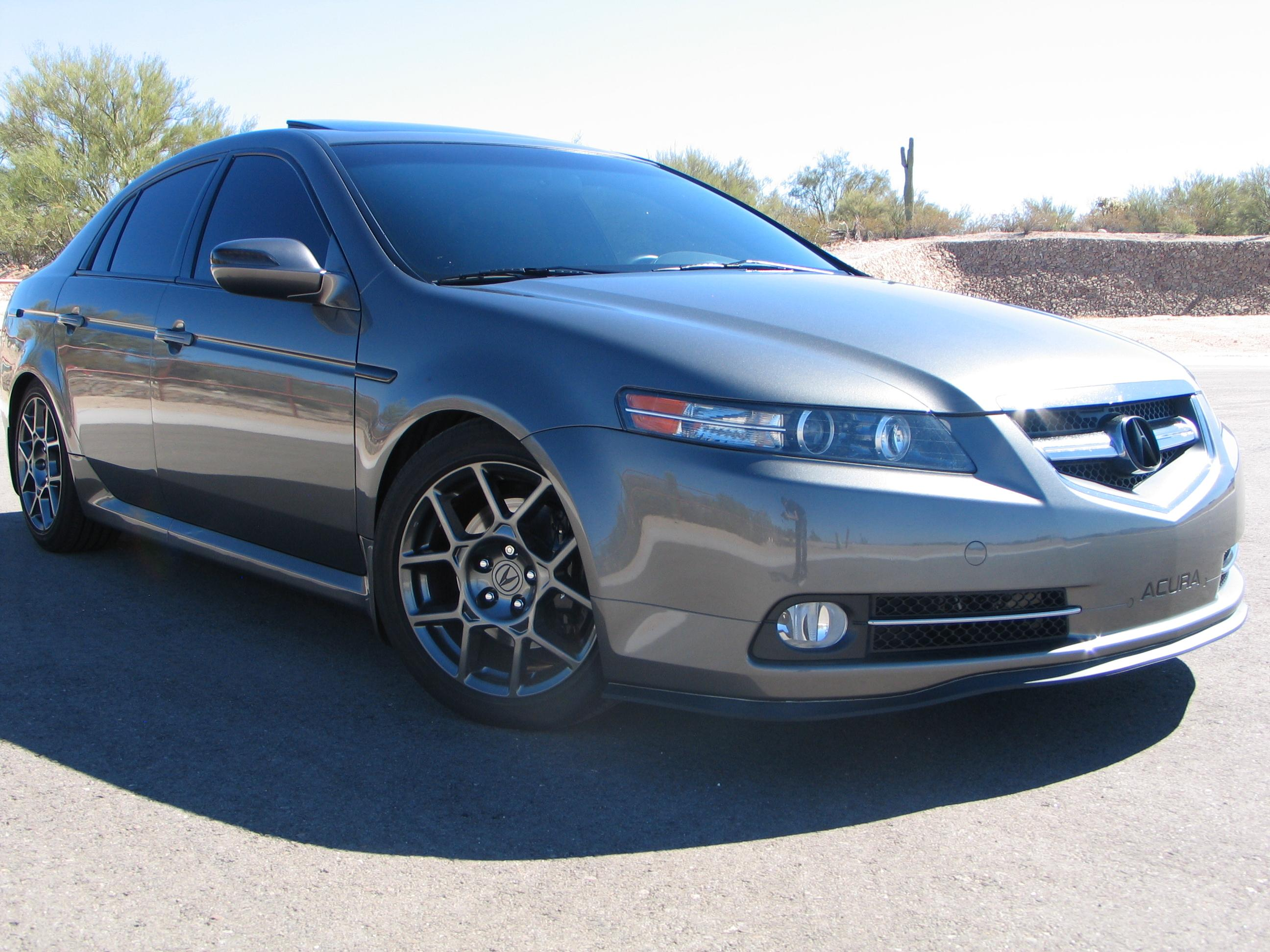 koisty 2008 acura tl specs photos modification info at cardomain