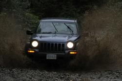 Wetworkspros 2002 Jeep Liberty