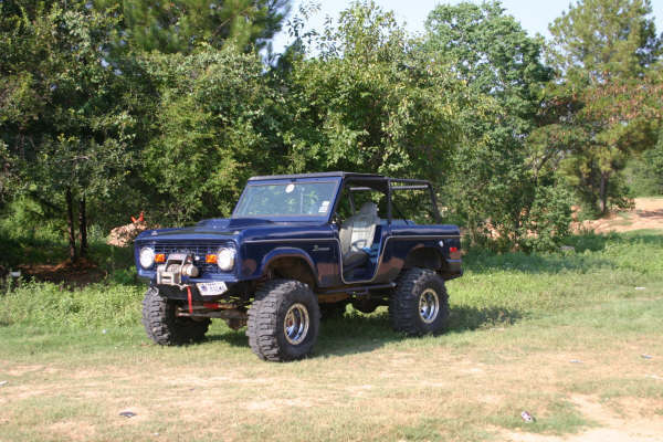 Another 75bronco 1974 Ford Bronco post... - 13396754