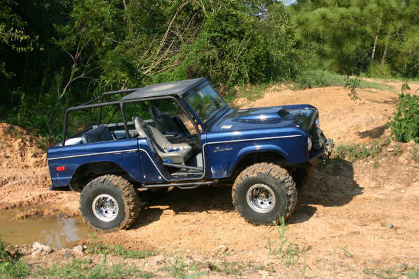 Another 75bronco 1974 Ford Bronco post... - 13396755