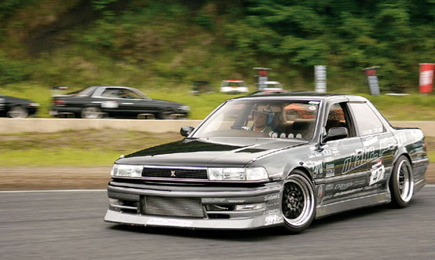 Shelby Ford Truck >> yuzz53 1991 Toyota Mark II Specs, Photos, Modification ...