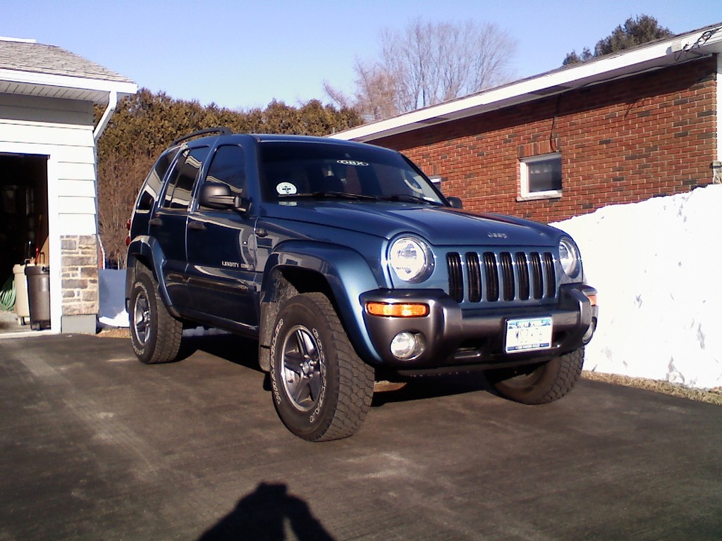 04bluecolumbia 2004 jeep liberty specs photos. Black Bedroom Furniture Sets. Home Design Ideas
