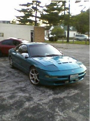 Another kampfer21 1993 Ford Probe post... - 13817834