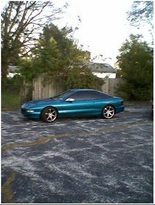 Another kampfer21 1993 Ford Probe post... - 13817835