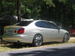 kjpenningtons 2001 Lexus GS-Series