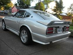 Savage42s 1978 Datsun 280Z