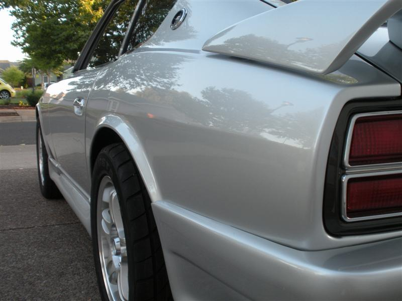 Another Savage42 1978 Datsun 280Z post... - 13812187