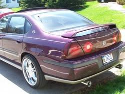 loah09s 2002 Chevrolet Impala