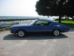 72cutlass_S_s 1972 Oldsmobile Cutlass