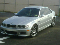 STYLDCUSTOMZs 2006 BMW M3