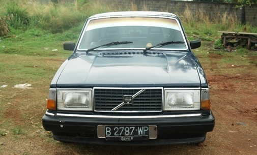 Another pomphy 1982 Volvo 200-Series post... - 13811801